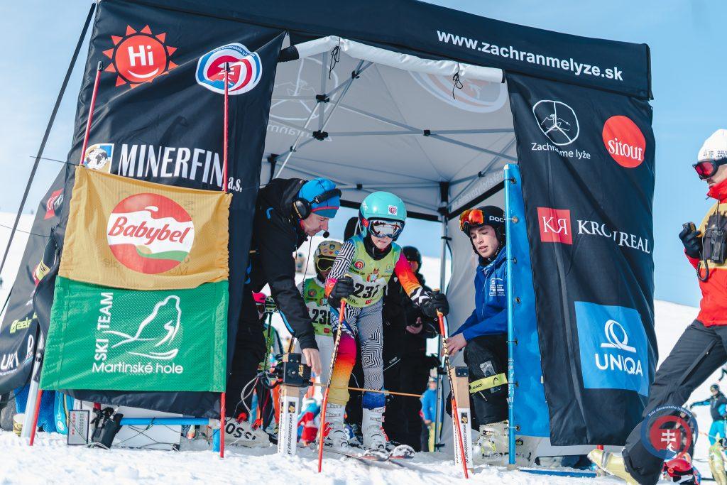 Zväz slovenského lyžovania Rossignol Cup
