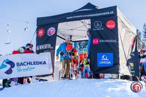 Predžiacke preteky Rossignol Cup 2020, Zväz slovenského lyžovania
