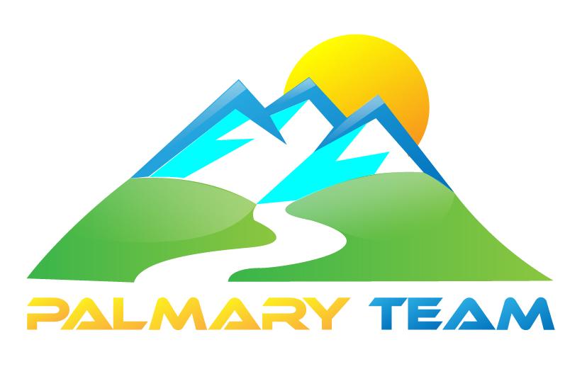 Ski team Palmary logo